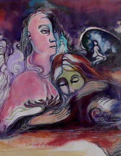 Ode aan Matisse